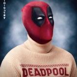『一応ヒーローやってます。。。映画『デッドプール』字幕付スポット!』の画像