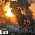 イスラエルとパレスチナ、全面戦争に突入か!? 海外の反応。