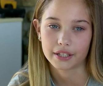 【米フロリダ州】12歳少女、「人食いバクテリア」に感染 緊急手術 と