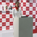 CAMERA & PHOTO IMAGING SHOW 2012(CP+2012)その8vivipri