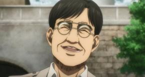 【進撃の巨人】第74話 感想 実の親より親と慕った【The Final Season】