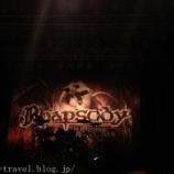『Rhapsody of Fire(ラプソディー・オブ・ファイア)@渋谷O-EAST ライブレポート』の画像