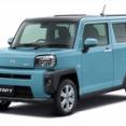 【悲報】ダイハツ新型軽SUV『タフト』、まったく話題にならない