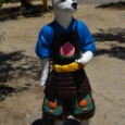 『犬山 桃太郎神社』へ。