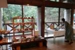 素敵な作品と森の中できっと出会える!『交野クラフト展』が開催中!〜天体研修センターで21日まで〜