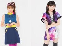 【モーニング娘。'18】石田亜佑美、梁川奈々美のブログを読んで「やなみん、私もナッツすきだよ~!」と声を掛ける