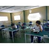 『2011年中学職業体験』の画像
