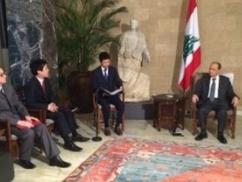 【ゴーン終了】 レバノン大統領「ゴーンが日本批判してたけど、あんな奴知らん。日本に全面協力しますよ!」