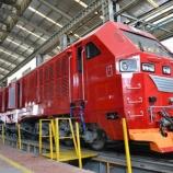 『PT.KAIの輸送改善計画』の画像