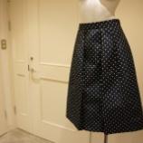 『DUAL VIEW(デュアルヴュー)スターモチーフジャガードスカート』の画像