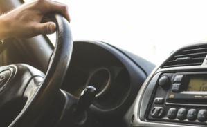 運転中に聴いているものを挙げる