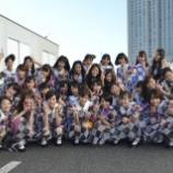 『【乃木坂46】欅坂の選抜発表を見たけど乃木坂も初期はこんな感じだったのかな??』の画像