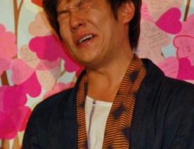 小出恵介、「ボクたちの交換日記」初日舞台挨拶で号泣wwww