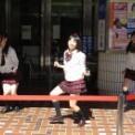 北陸ご当地アイドル「おやゆびプリンセス」ミニコンサート その3