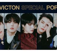 「VICTON SPECIAL POP UP STORE」オフィシャルグッズのタワーレコードオンライン販売詳細のお知らせ