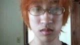 【悲報】俺氏、髪染めに失敗するwwwwwwwwww(※画像あり)