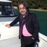 『宮津にて、きむら先生海を走る!』の画像