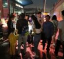 中国で大人気の屋台の寿司がこちら w w w w
