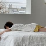 『【乃木坂46】たまらんな・・・与田ちゃんがベッドで・・・』の画像
