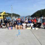 『10月6日の釣りTiki東北さんの取材記事‼』の画像