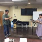 こけしクラリネットクインテット&宮城クラリネットキャンプ Blog