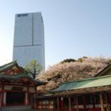 『赤坂探訪』の画像