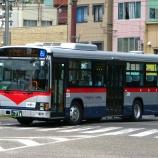 『南国交通 いすゞエルガ PKG-LV234N2/JBUS』の画像