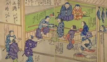 正直なところ今の時代より江戸時代の方が平和だったんじゃね?