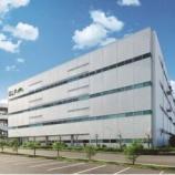 『GLP投資法人・海外からの増資で物流施設4棟取得を発表』の画像
