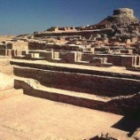 『行った気になる世界遺産 モヘンジョダロの考古遺跡』の画像