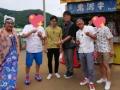 くりぃむしちゅー上田晋也さん、48歳にして帽子を後ろ向きに被る (画像あり)