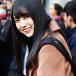 『【乃木坂46】歯まで綺麗・・・台北・松山空港のメンバー超高画質写真が続々発見される!!!!!!』の画像
