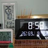 『『令和2年9月3日~エアコン1台で家中均一な温度で快適に暮らす』』の画像