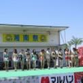 第20回湘南祭2013 その25 湘南ガールコンテスト(水着)の14 全員集合