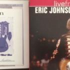 『エリックジョンソンの華麗なフレージングは、特徴的なペンタトニックフレーズが軸である。』の画像