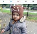 【ウクライナ】1歳9か月男児、アパート8階から飛び降りた男の下敷きになり死亡…住民「ゴツンという大きな音が聞こえた」