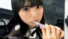 【乃木坂46い】彼女感あふれる歯磨きショット