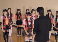 勇者ヨシヒコにHKTメンバーが大量出演!