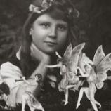 『【コティングリー妖精事件】コナンドイルも認めた最大のオカルト事件』の画像
