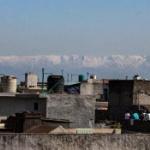 【インド】北部で30年ぶりにヒマラヤ山脈が見える!コロナ都市封鎖で大気汚染が改善 [海外]