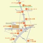 『本日の三茶アート楽市』の画像