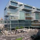 『関西初のTSUTAYA複合型施設「枚方 T-SITE」がオープン!』の画像