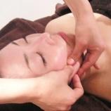 『テクニカル顔筋リフトコース!顔の筋肉を整えて正しい位置へ!』の画像