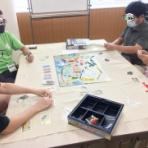 北名古屋市でボードゲームを遊ぶ会「きなボド!」公式ブログ