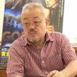 映画監督・井筒和幸氏「ハンパない、神ってる…安っぽい造語は死語になってほしい。」