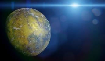 存在するなら、宇宙「人」より先に宇宙「菌」や宇宙「虫」のはずだろ?
