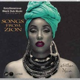 『Kristine Alicia「RoryStoneLove Black Dub Music Presents: Songs From Zion」』の画像