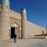 『ウズベキスタン旅行記13 【世界遺産】牢獄から造幣所、モスク、ハーレムなどが揃っているクフナ・アルク宮殿』の画像