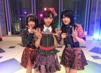 今夜放送の「AKB48SHOW」に岡部麟、小栗有以、倉野尾成美出演!「ジャーバージャ」を披露!岡部麟は山本彩とオープニングコントも!