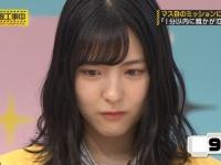 【乃木坂46】早川聖来ってめちゃくちゃ顔整ってるんだな。4期が「聖来は美人」っていう理由がやっと分かった